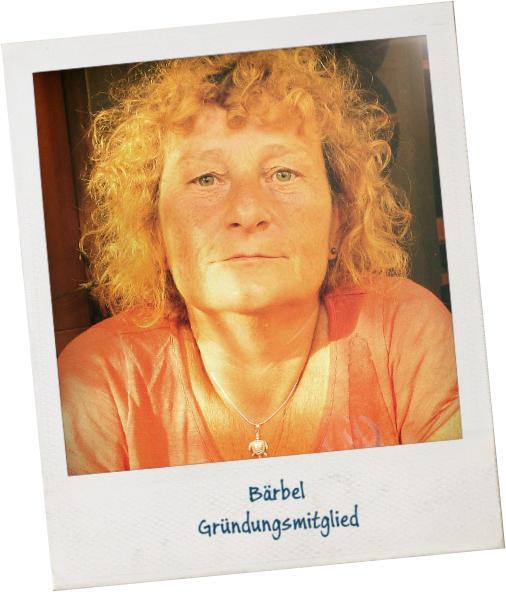 Barbara Liebrenz