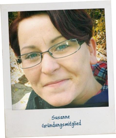 Susanne (Susu) Liebrenz