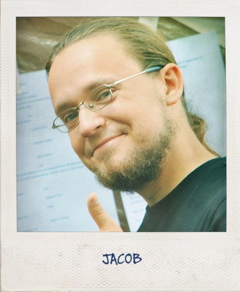 Jacob Saalfrank